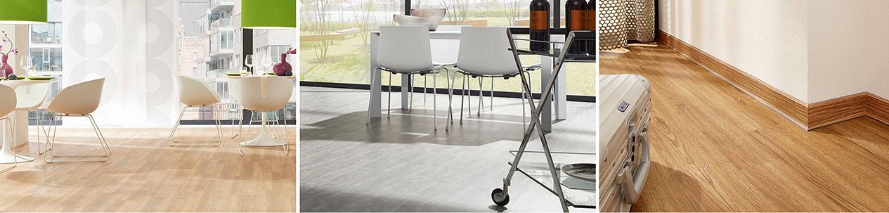 Designbeläge Design Floor