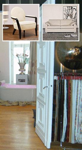 Einrichten Interior Design In Heidelberg