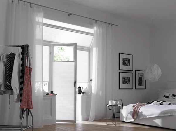 Gardinen Heidelberg für Wohnträume bei filigran Design