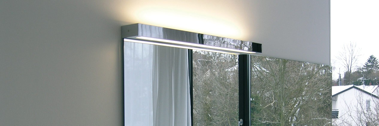 Leuchten u. LEDs filigran Design Heidelberg